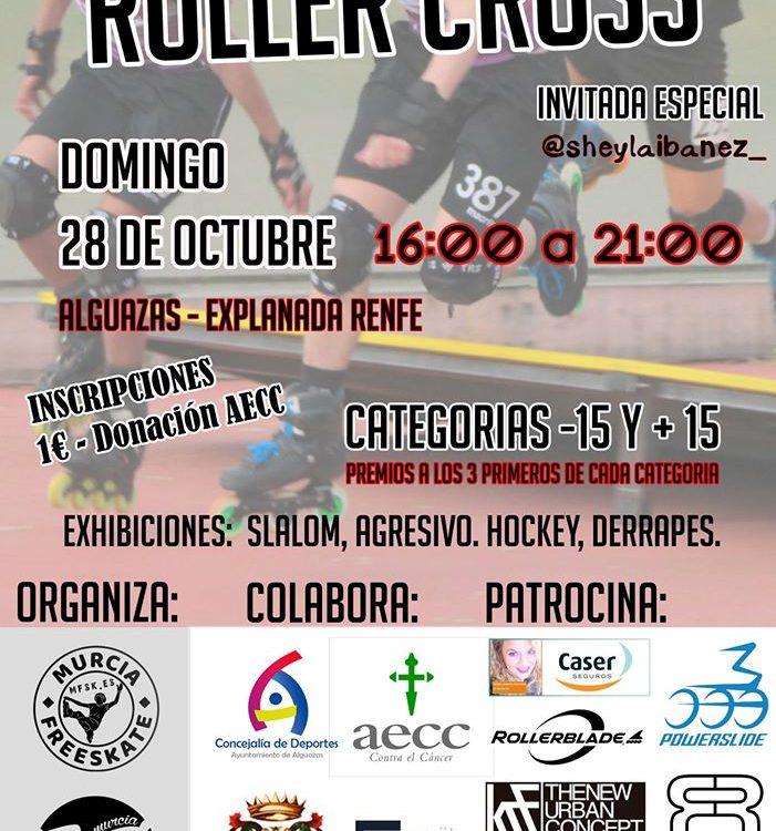 I Roller Cross Alguazas.